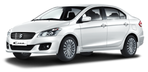Suzuki Ciaz leaves much to write home about