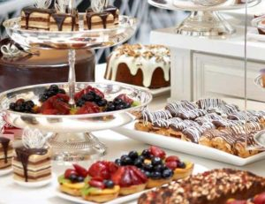 A revert sister's confusion at a glitzy 'Islamic' High Tea' event