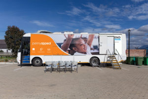 Penny Appeal launches Mobile Medical Bus