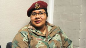 Victory for women as SANDF drop charges against major for wearing hijab