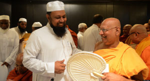 'Don't import religious intolerance to SA'