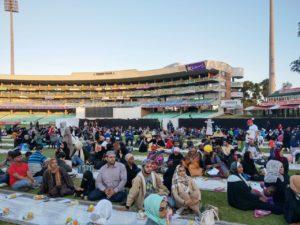 Bigger 'mass iftar' planned this Ramadan