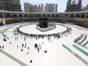 Uncertainty persists over Haj bookings