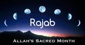 Rajab: 'Timely reminder to prepare for the blessed month of Ramadan'