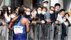 Global sports face 'unprecedented' test amid Coronavirus outbreak