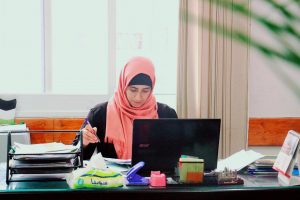 'Window into my lockdown life in Gaza'