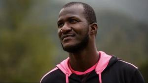 Cricketer Sammy hopes to raise racism awareness after 'Kalu' slur in India