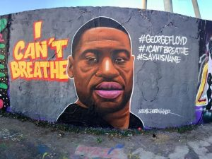 We speak out against the murder of George Floyd, but do we devalue black lives in SA?