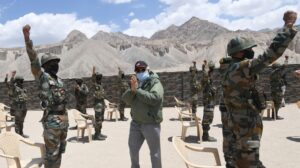 What was the deadly India-China border clash really about?