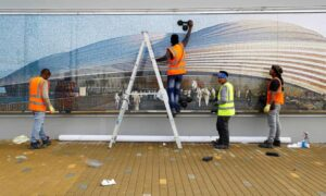 World Cup migrant workers in Qatar face 'structural racism' says UN report