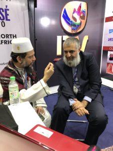 Farhad Omar CEO of ITV retires – Muslim groups praise him for 'visionary leadership'