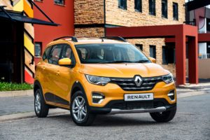 Renault Triber – affordability and practicality guaranteed