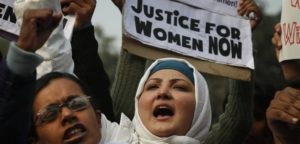 'Time for sisters to mobilise in gender-jihad against inequality'