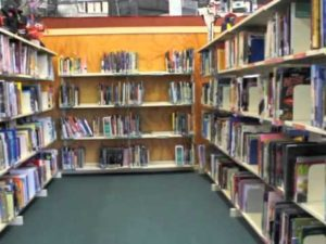 Government's silence on opening up libraries undermines role of knowledge'