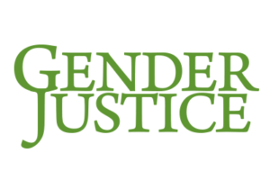 Achieving gender justice: what can men and women do?
