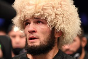 Khabib to start coaching: Gives up fighting as 'promise' to his mother