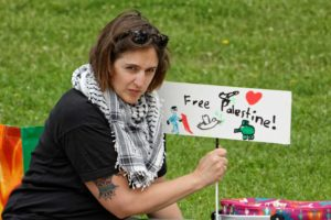 Gear up for 'Palestine Walk for Freedom'