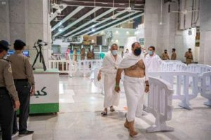 There's good news on Umrah travel but don't rush to pack just yet…