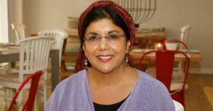 Journalist and author Zubeida Jaffer honoured with lifetime achievement award
