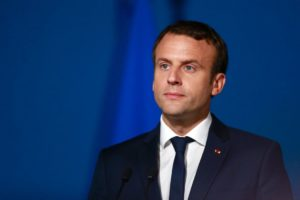 French attack on Islam: 'President Macron is a misguided hypocrite'