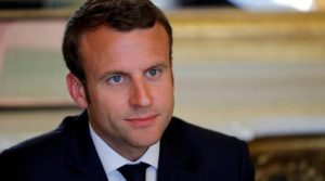 Macron's defiant support for offensive cartoons on Prophet Muhammad (PBUH) amounts to declaration of War on Islam