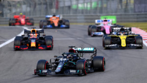 Sportwashing': Saudi to host F1 race amid human rights concerns