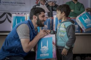 Students in SA and overseas raise R29-million for 'vulnerable children' – Islamic Relief