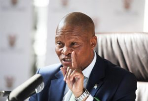Chief Justice Mogoeng Mogeong's defiance to comply with JCC ruling hailed by Israel's lobbyists