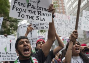 SA will not be free until Palestine is free