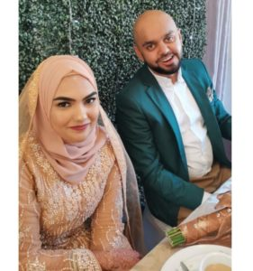 Probe underway on honeymoon couple's tragic death by shower electrocution