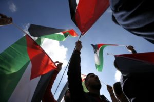 'Africa must ensure every inch of Africa and Palestine is liberated'
