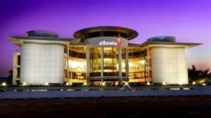 Al Baraka Bank gives micro‐enterprise a business boost
