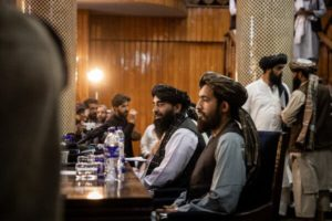 Will Taliban's victory shed prejudice by adversaries?