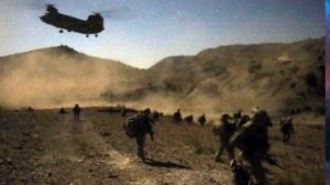 20 years of 'war on terror' hits Taliban roadblock – but has it ended?