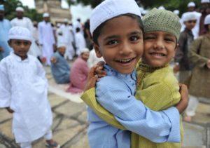 Eid al-Fitr – 'A time of joy and gratitude'