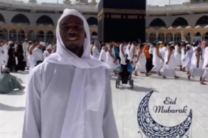 Man United midfielder Paul Pogba opens up on converting to Islam