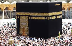 'Let's live Islam's social message of Haj and Eid al-Adha' – equality!