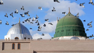 The benefits of Rabi'-al-Awwal: 'Hope and solace in an era of despair'