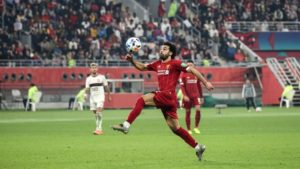 Salah, Liverpool to decide on Olympic participation – Egypt coach