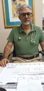 Dr Faisal Suliman: 'I learnt human values at the feet of my mother'