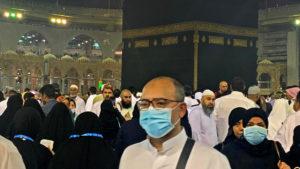 Heart-Broken Umrah pilgrims eager to try again when coronavirus fear eases