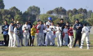 Awqaf-SA helps Cape Flats youth to dream big after T20 tournament