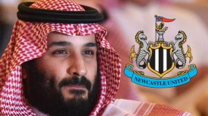 Saudis to takeover Newcastle United