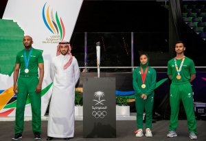 Qatar, Saudi bid to host 2030 Asian Games