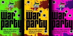 War Party: A fearless account of KZN ANC predatory elite's use of violence and assassinations