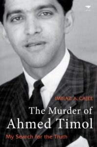 Uncovering the truth about Timol's murder