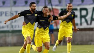 Israeli football club notorious for abusing Arabs now wants investments from UAE