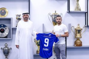 Israeli footballer becomes first to join an Arab football league after UAE club move