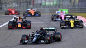 Sportwashing': Saudi to host F1 race amid human rights concerns