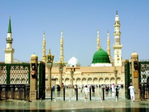 No visas mean NO umrah travel yet…